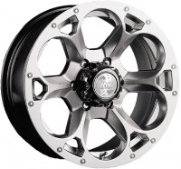 Фото - Диск Racing Wheels H-276