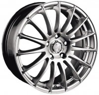 Фото - Диск Racing Wheels H-290 7x16/5x114,3 ET40 DIA67,1