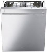 Фото - Встраиваемая посудомоечная машина Smeg STA13
