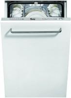 Фото - Встраиваемая посудомоечная машина Teka DW7 41 FI