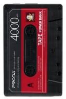 Powerbank аккумулятор Remax Proda Tape  4000
