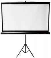 Проекционный экран Lumi Standard Portable Tripod 4:3 200x150