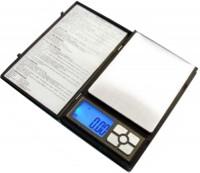 Весы LUX 6296/1108-2