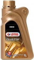 Моторное масло Lotos Quazar S 5W-30 1L