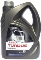 Моторное масло Lotos Turdus Powertec 3000 10W-40 5L