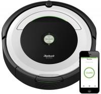 Пылесос iRobot Roomba 695