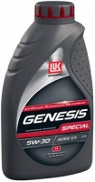 Моторное масло Lukoil Genesis Special C4 5W-30 1L