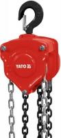 Тали и лебедки Yato YT-58950