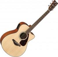 Гитара Yamaha FSX800C