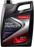 Моторное масло CHAMPION New Energy 5W-30 5L