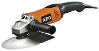 Шлифовальная машина AEG SE 12-180