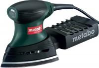 Фото - Шлифовальная машина Metabo FMS 200 Intec 600065500