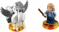 Фото - Конструктор Lego Fun Pack Hermione Granger 71348