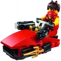 Фото - Конструктор Lego Kai Drifter 30293