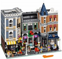 Фото - Конструктор Lego Assembly Square 10255