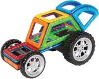 Конструктор Magformers Funny Wheel Set 707012
