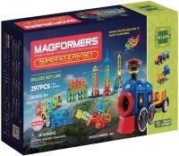 Конструктор Magformers Super STEAM Set 710009