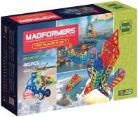 Конструктор Magformers Top Builder Set 710010
