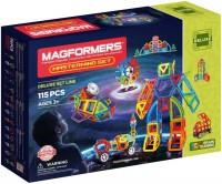 Фото - Конструктор Magformers Mastermind Set 710012