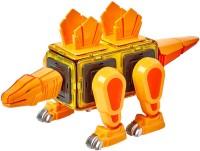 Фото - Конструктор Magformers Dino Tego Set 716001