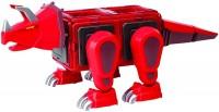 Фото - Конструктор Magformers Dino Cera Set 716002