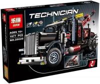 Конструктор Lepin Tow Truck 20020