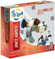 Конструктор Gigo Space Mini 7418