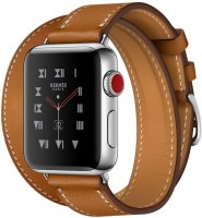 Носимый гаджет Apple Watch 3 Hermes 38 mm Cellular