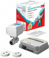 Система защиты от протечек Neptun Aquacontrol Light 1/2