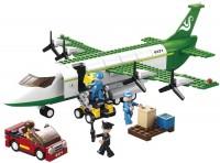 Конструктор Sluban Air Freighter M38-B0371
