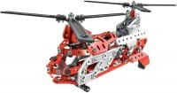 Конструктор Meccano Aerial Rescue 16211