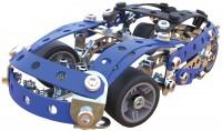 Конструктор Meccano Race Cars 6028434