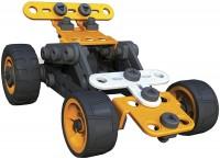 Конструктор Meccano Pullback Race Car 16104