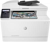 Фото - МФУ HP LaserJet Pro M181FW