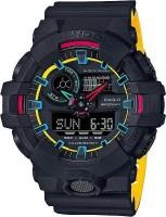 Фото - Наручные часы Casio GA-700SE-1A9