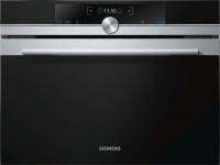 Встраиваемая микроволновая печь Siemens CF 634AGS1