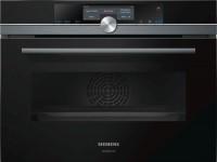 Духовой шкаф Siemens CN 878G4B6