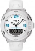 Фото - Наручные часы TISSOT T081.420.17.017.01