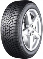 Шины Bridgestone Blizzak LM001 Evo 195/65 R15 91T