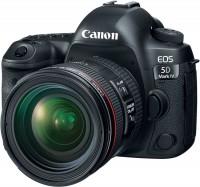 Фото - Фотоаппарат Canon EOS 5D Mark IV kit 24-70