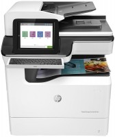 МФУ HP PageWide Enterprise Flow 785F