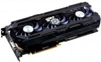 Фото - Видеокарта Inno3D GeForce GTX 1070 Ti C107T3-1SDN-P5DN