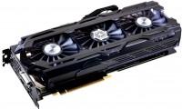 Видеокарта Inno3D GeForce GTX 1070 Ti C107T4-1SDN-P5DN