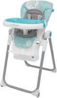 Стульчик для кормления Babydesign Lolly