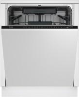 Фото - Встраиваемая посудомоечная машина Beko DIN 28221