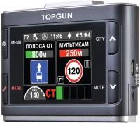 Фото - Радар детектор INTEGO Topgun