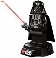 Настольная лампа Lego Star Wars Darth Vader LED Desk Lamp
