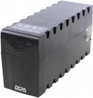 Фото - ИБП Powercom RPT-800A Schuko