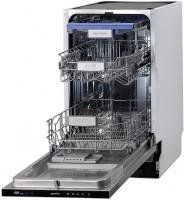 Встраиваемая посудомоечная машина Pyramida DWP 4510