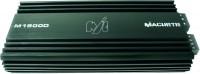 Автоусилитель Alphard Machete M1500D